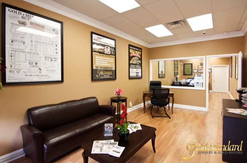 Gold Buyer lounge Commack Gold Buyers | Sell Gold Commack