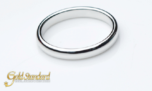 pawn platinum ring long island new york gold standard. Black Bedroom Furniture Sets. Home Design Ideas
