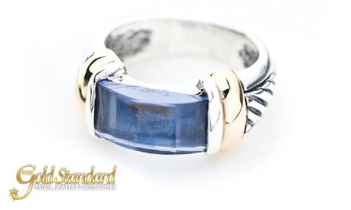 SilverRings 2 Silver Rings