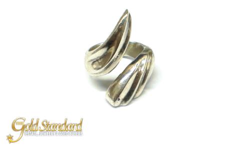 SilverRings 4 Silver Rings