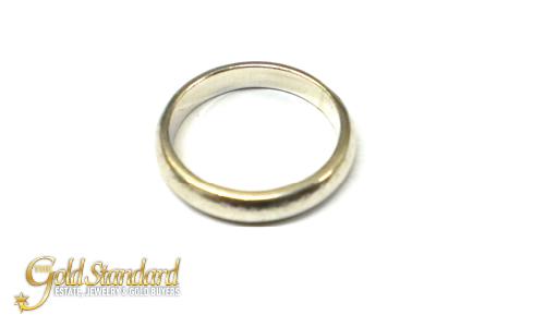 SilverRings 6 Silver Rings