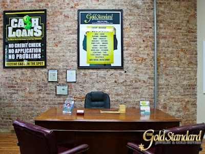 Astoria Pawn Shop