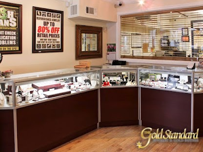 Forest Hills Gold Buyers | Sell Gold Forest Hills