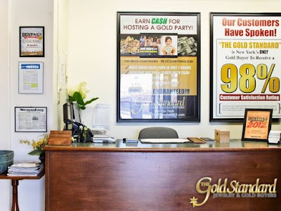 Syosset Gold Buyers | Sell Gold Syosset