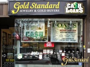 Forest Hills Pawn Shop