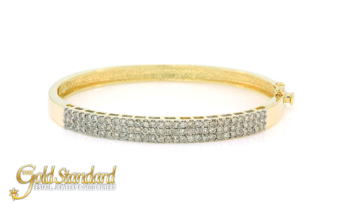 Pawn bracelet long island new york the gold standard for Money vault jewelry loan cincinnati oh