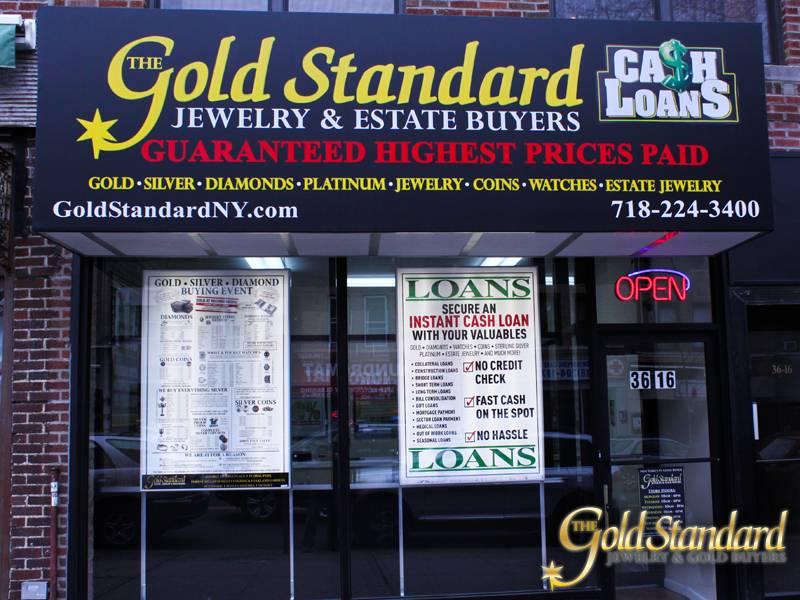 astoria gold Astoria Pawn Shop