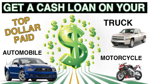 Maximum Car Title Loan
