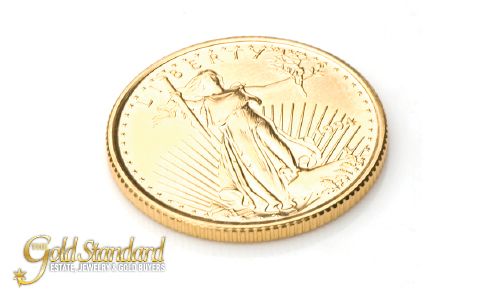 Sell Gold Coins NYC | Sell Gold Coins New York