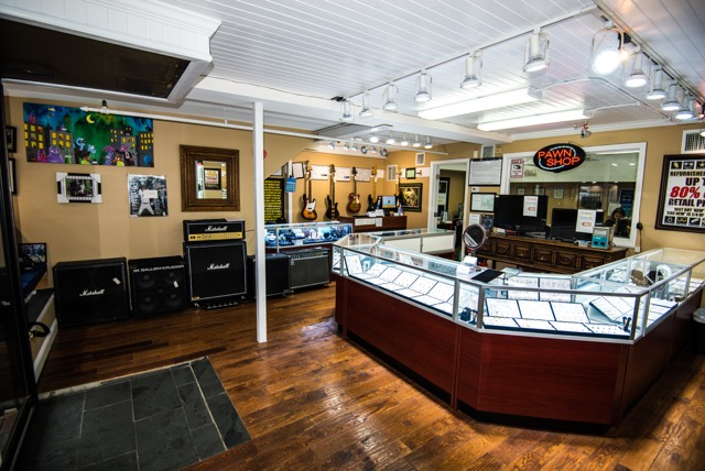 Pawn Shop in Queens, NY | Pawn Shop Forest Hills New York